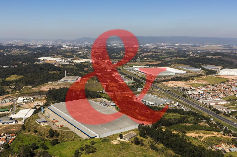 Locação galpões logísticos industriais CCRE Louveira São Paulo SP