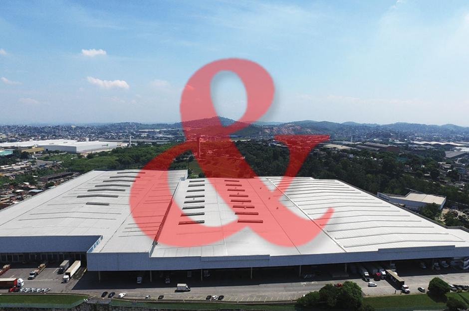 Locação galpões industriais logísticos Pavuna Rio de Janeiro