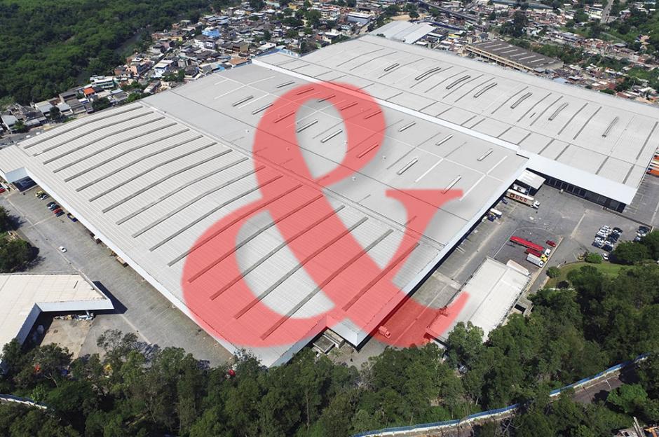 Locação galpões industriais logísticos Pavuna RJ