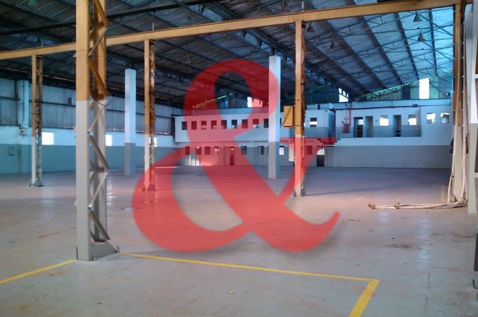 Locação galpão industrial Piracicaba São Paulo