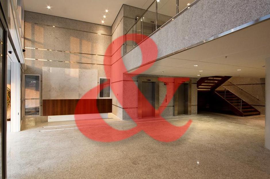 Venda salas comerciais Win Work Santos