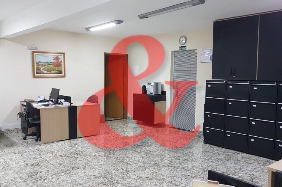 Prédio comercial a venda em São Bernardo do Campo