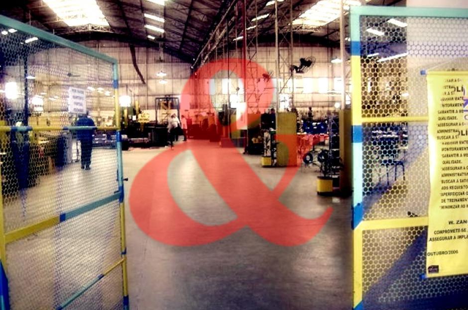 Venda galpão industrial Guarulhos São Paulo