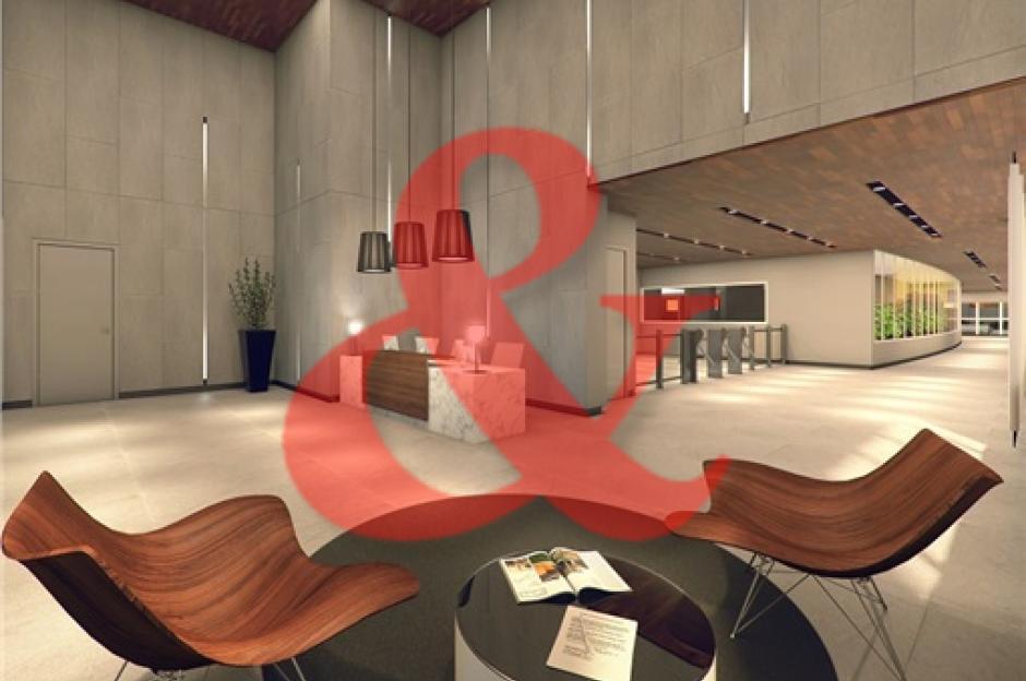 Venda Laje corporativa Attitude Office  Pacaembu São Paulo