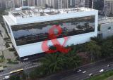 Aluguel loja edifício corporativo São Paulo