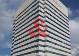 Locação laje corporativa Alpahville Barueri