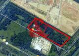 Área industrial com galpão a venda Santa Cruz RJ