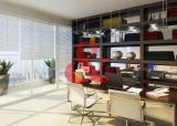 Locação laje corporativa Barão Office Santos