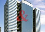 Locação sala comercial Praiamar Corporate Santos