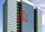Venda laje corporativa Praiamar Corporate Santos