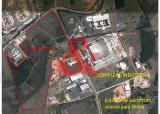 Venda área industrial Taubaté