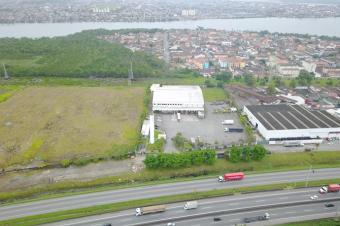 Centro de distribuição frigorificado a venda em Cubatão Baixada Santista