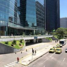 aluguel laje corporativa centro Rio de Janeiro com heliponto