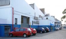 Locação galpão logístico Santo Amaro