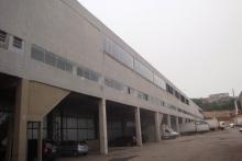 Locação galpão industrial Osasco São Paulo