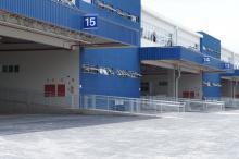 Locação galpões industriais CCRE Campinas