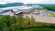 Alugar galpões logístico industriais São Bernardo ABC