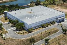 Locação galpão industrial Suape Pernambuco