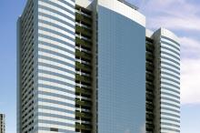 Locação laje corporativa Praiamar Corporate Santos