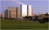 Locação laje corporativa Brasília