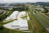 Locação galpões industriais Jundiaí CCRE Business Park